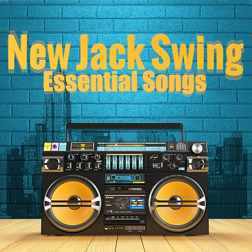 New Jack Swing - Essential Songs by Various Artists
