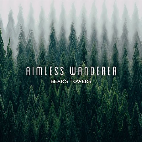 Aimless Wanderer by Bear's Towers