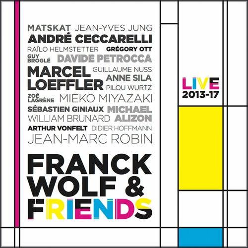 Live 2013-2016 de Various Artists