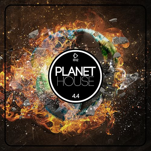 Planet House, Vol. 4.4 by Various Artists