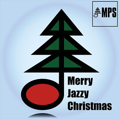Merry Jazzy Christmas de Various Artists