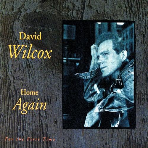 Home Again de David Wilcox