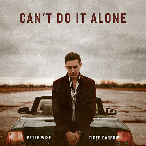 Can't Do It Alone by Peter Wise