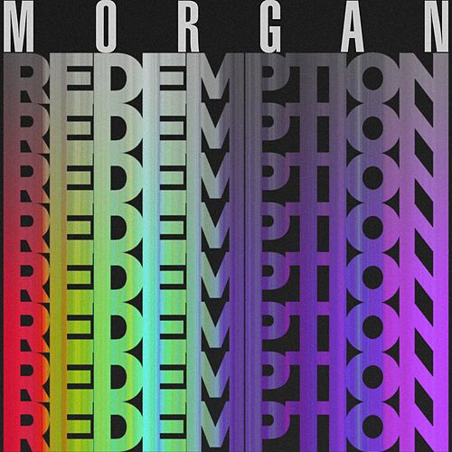 Redemption von Morgan