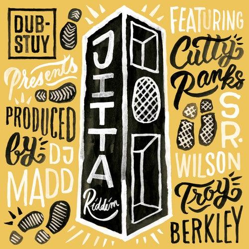 Dub-Stuy Presents Jitta Riddim by Various Artists