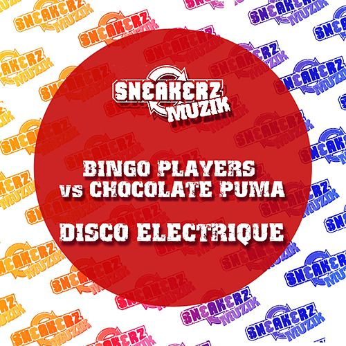 Disco Electrique by Chocolate Puma