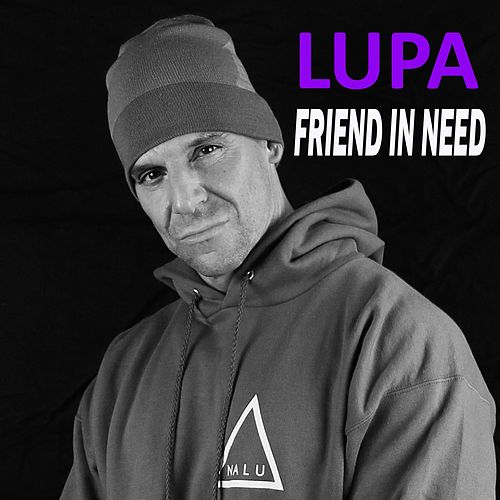 Friend in Need by Lupa