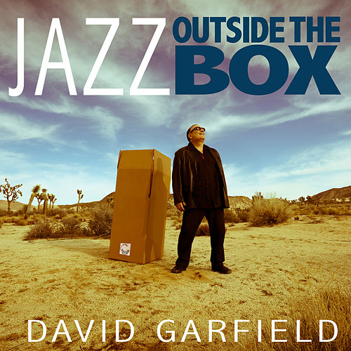 Jazz - Outside the Box fra David Garfield