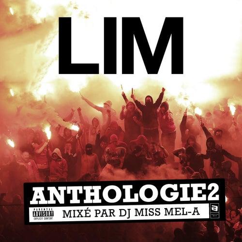 Anthologie, Vol. 2 (Mixed by DJ Mel-A) von Various Artists