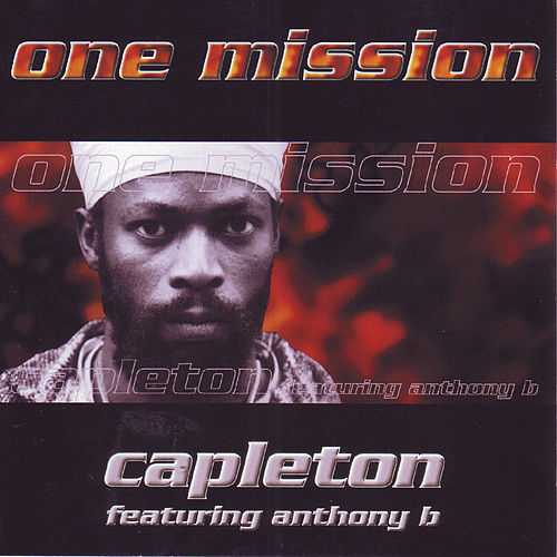 One Mission by Various Artists