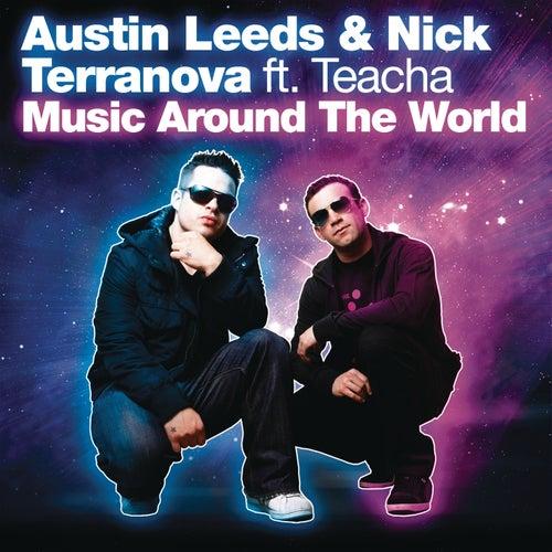 Music Around The World by Austin Leeds & Nick Terranova