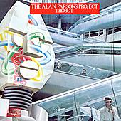 I Robot (Arista) by Alan Parsons Project