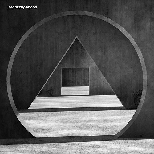 New Material de Preoccupations