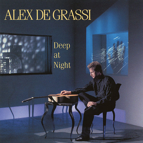Deep at Night by Paul McCandless