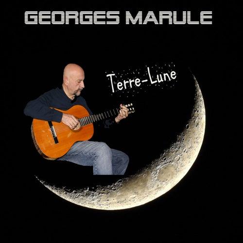 Terre-Lune de Georges Marule