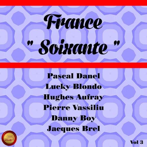 France soixante , Vol. 3 de Various Artists