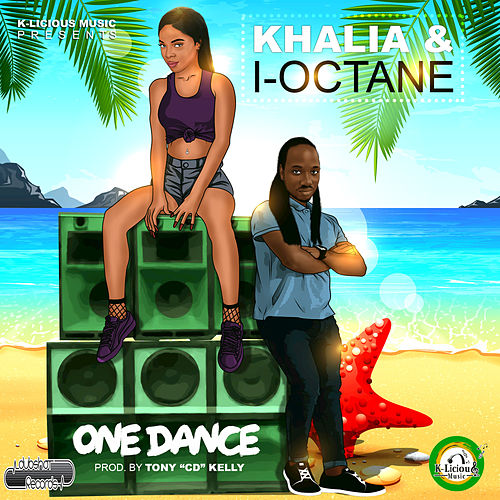 One Dance by I-Octane