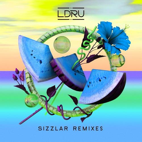 Sizzlar (Remixes) von Various Artists