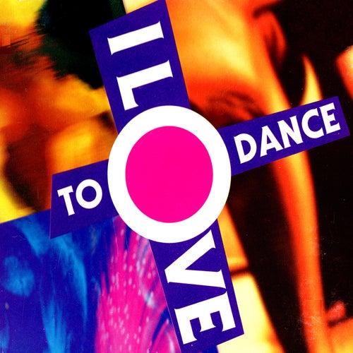 Mike Stock & Matt Aitken Present - I Love to Dance by Various Artists