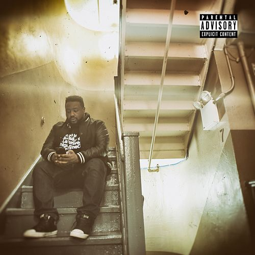 No News Is Good News by Phonte