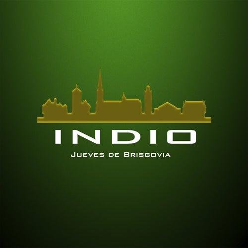 Jueves de Brisgovia de Indio