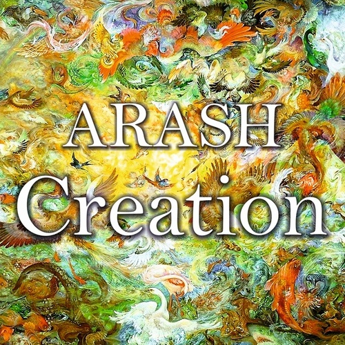 Creation by Arash