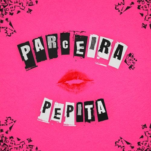 Parceira (Prod. Brabo) de Mulher Pepita