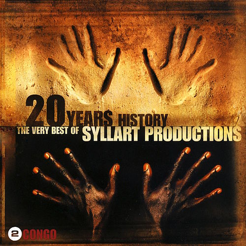 20 Years History – The Very Best of Syllart Productions: II. Congo by Various Artists