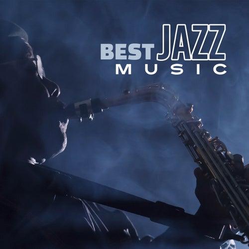 Best Jazz Music (Jazz Relaxation in Home Comfort) de Various Artists