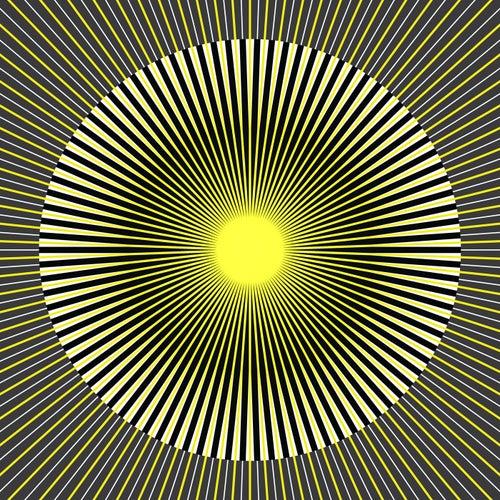 It's Full Of Blinding Light von Audion