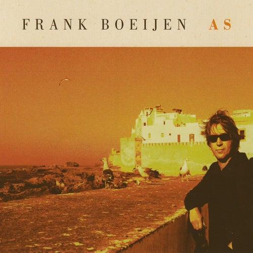 As de Frank Boeijen