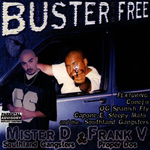 Buster Free de Mister D