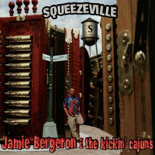 Squeezeville by Jamie Bergeron