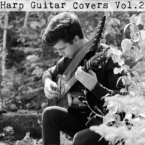 Harp Guitar Covers, Vol. 2 by Jamie Dupuis