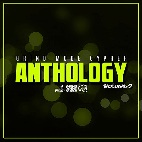 Grind Mode Anthology Features 2 by Lingo