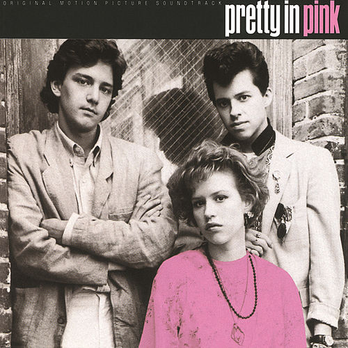 Pretty In Pink di Various Artists