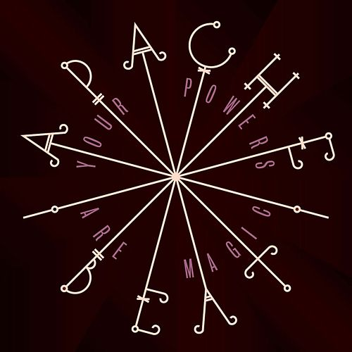 Your Powers Are Magic de Apache Beat