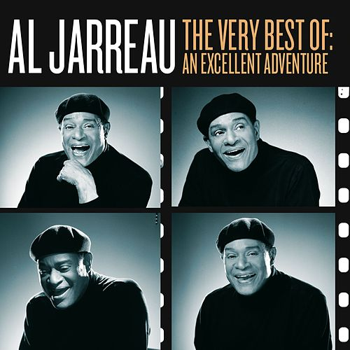The Very Best Of: An Excellent Adventure de Al Jarreau
