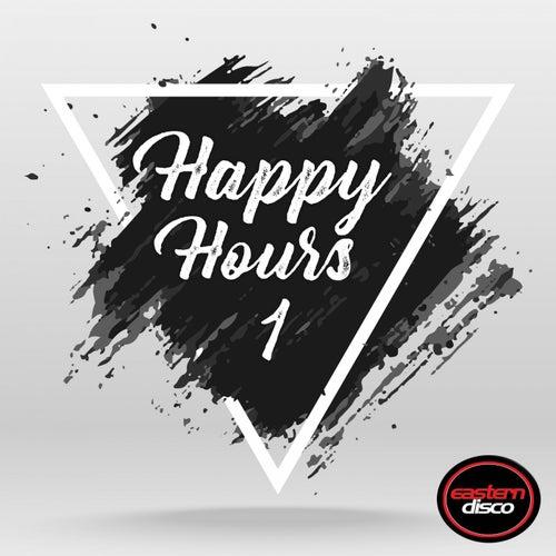 Happy Hours 1 de Various Artists