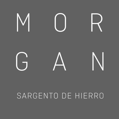 Sargento de Hierro de Morgan