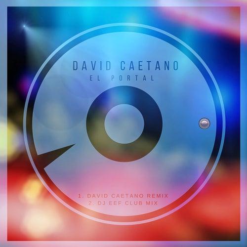 El Portal de David Caetano