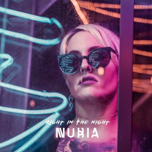 Right in the Night di Nubia