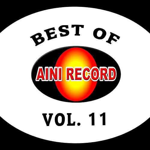 Best Of Aini Record, Vol. 11 by Various Artists