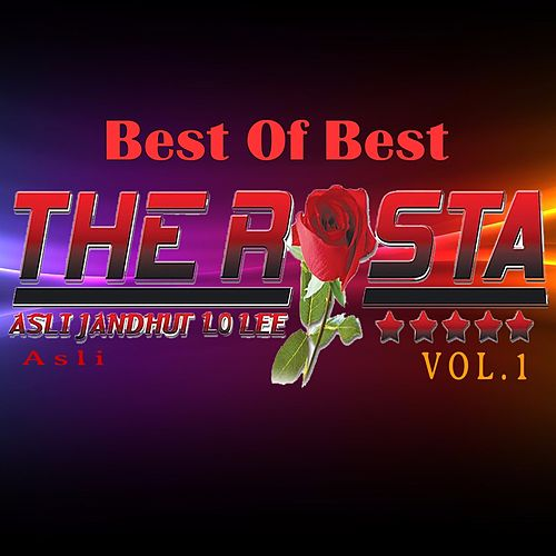 Best Of Best The Rosta Asli, Vol. 1 by Various Artists