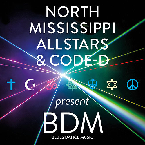 BDM Blues Dance Music de North Mississippi Allstars