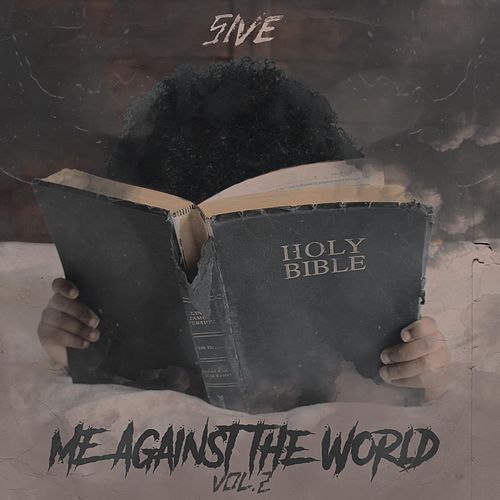 Me Against the World, Vol. 2 by 5ive