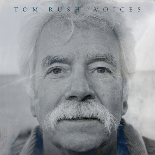 Voices by Tom Rush