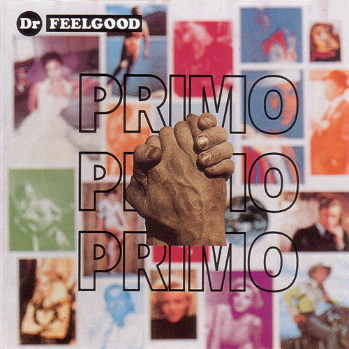 Primo de Dr. Feelgood