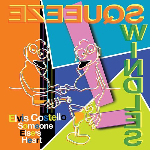 Someone Else's Heart von Elvis Costello