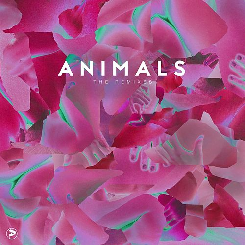 Animals (The Remixes) by Donkong